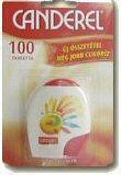 Canderel édesítő tabletta, 100 db
