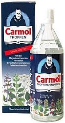 Carmol csepp, 20 ml
