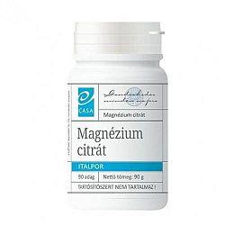 Casa magnézium citrát, 180 g