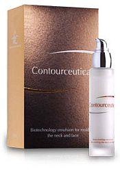 Contourceutical biotechnológiai szérum az arc és a nyak formálására, 50 ml