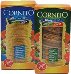 Cornito gluténmentes ostya, 60 g - natúr