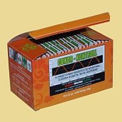 Cukor-Kontroll tea 20 db