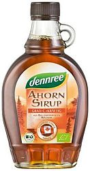 Dennree bio juharszirup C, 250 ml