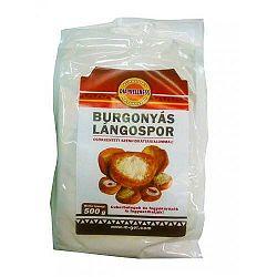 Dia-Wellness burgonyás lángospor, 500 g