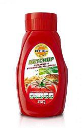 Dia-Wellness ketchup, 450 g