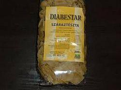 Diabestar diabetikus tészta, nagykocka 200 g