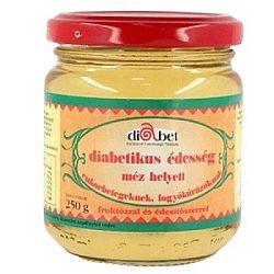 Diabet diabetikus édesség méz helyett 250 g