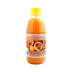 Diabetikus gyümölcsszörp, narancsos 330 ml