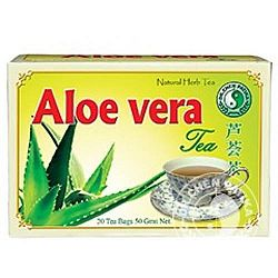 Dr. Chen Aloe Vera tea, 20 filter