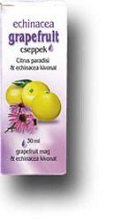 Dr. Chen Echinacea grapefruit cseppek 30 ml
