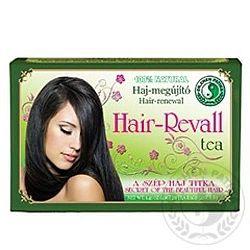 Dr. Chen Hair Revall hajregeneráló tea, 20 filter