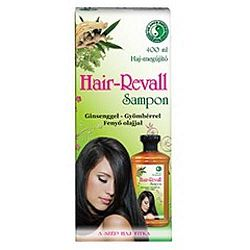 Dr. Chen Hair-Revall sampon, 400 ml