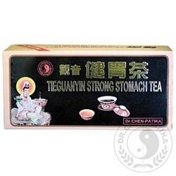 Dr. Chen Kínai gyomor (Tieguanyin) tea, 20 filter