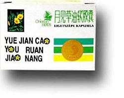 Dr. Chen Ligetszépe olaj kapszula, 50 db
