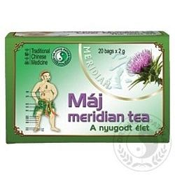 Dr. Chen Máj Meridian tea, 20 filter