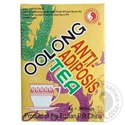 Dr. Chen Oolong Anti-Adiposis tea, 30 filter