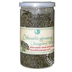 Dr. Chen Ötlevelű-ginseng (Jiaogulan) tea, 35 g