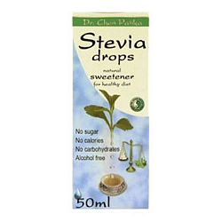 Dr. Chen Stevia cseppek 50 ml