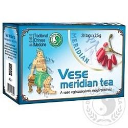 Dr. Chen Vese Meridian tea, 20 filter