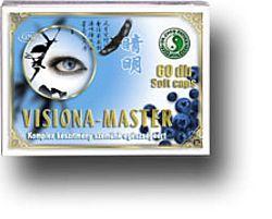 Dr. Chen Visiona master kapszula 60 db