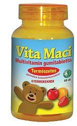 Dr. Chen Vita Maci multivitamin gumitabletta, 60 db