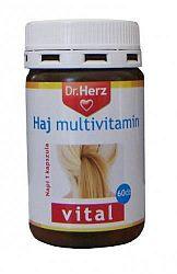 Dr. Herz haj multivitamin, 60 db kapszula