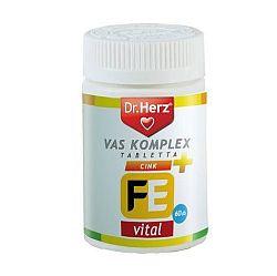 Dr. Herz Vas Komplex, 60 db tabletta