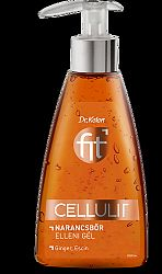 Dr. Kelen Fitness Cellulit gél, 150 ml