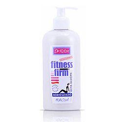 Dr. Kelen Fitness Firm bőrfeszesítő krém, 500 ml