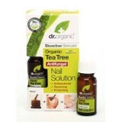 dr.Organic bio teafa körömecsetelő 10 ml