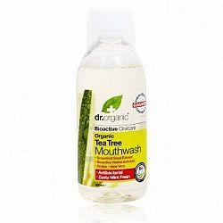 dr.Organic bio teafa szájvíz 500 ml