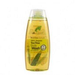 dr.Organic bio teafa tusfürdő 250 ml