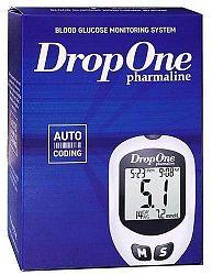 Dropone vércukormérő szett 1 db