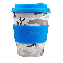 Ecoffee Cup hordozható kávéspohár - Cacciatore, 340 ml