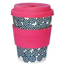 Ecoffee Cup hordozható kávéspohár - Like, 340ml