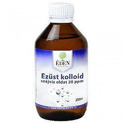 Éden Prémium Ezüstkolloid, 250 ml