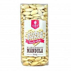 Éden Prémium Nuts&Snack blansírozott mandula, 500 g