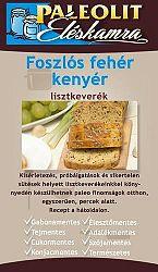 Éléskamra Foszlós fehér kenyér lisztkeverék, 165 g