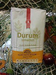 EPM Durum simaliszt, 1 kg