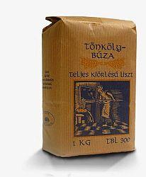 EPM Tönkölybúza teljes kiőrlésű liszt tgl-300, 1000 g