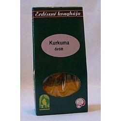 Erdészné Kurkuma, 40 g