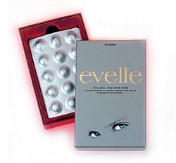 Evelle szépség tabletta 60 db