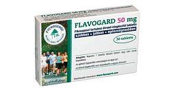 Flavogard antioxidáns készítmény, 50 mg 30 db tabletta