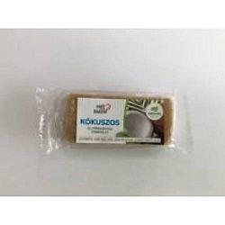 Free Bakery gluténmentes zabszelet, kókuszos 40 g