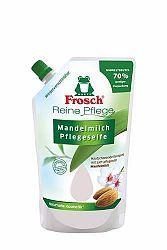 Frosch folyékony szappan utántöltő - mandulás, 500 ml