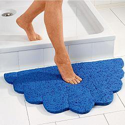 Fürdőszobai kilépő - kék