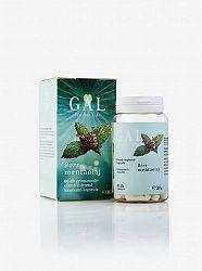 GAL Borsmentaolaj, 100 mg x 60 kapszula