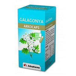 Galagonya kapszula 45 db, Arkocaps - Álmatlanság, szorongás