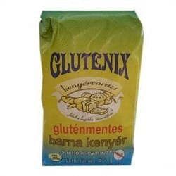 Glutenix barna kenyér sütőkeverék 500 g