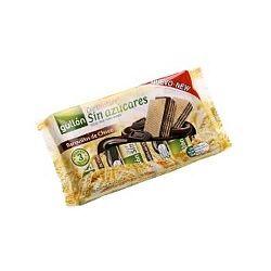 Gullón cukormentes kakaós nápolyi, 70 g